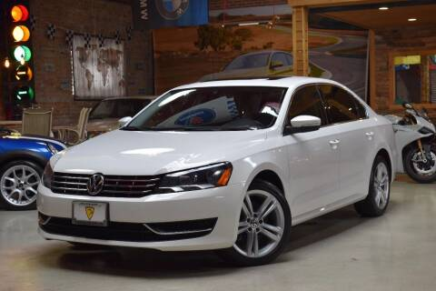 2015 Volkswagen Passat for sale at Chicago Cars US in Summit IL