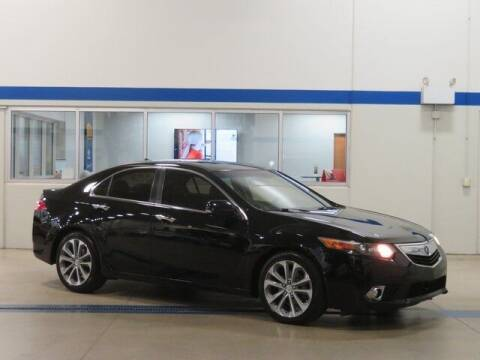 2013 Acura TSX for sale at Terry Lee Hyundai in Noblesville IN