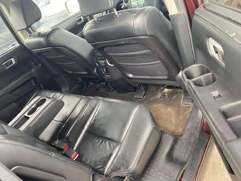 2011 Honda Pilot 4x4 Touring 4dr SUV - Lakewood CO