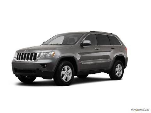 2012 Jeep Grand Cherokee for sale at Meyer Motors in Plymouth WI