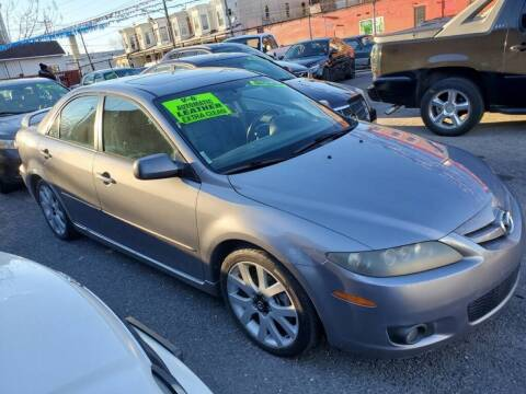 2006 Mazda MAZDA6 for sale at Rockland Auto Sales in Philadelphia PA