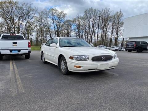 2002 Buick LeSabre for sale at Jo-Dan Motors - Buick GMC in Moosic PA
