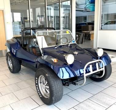 2007 Volkswagen Beetle Convertible for sale at ANZ AUTO CONCEPTS LLC in Fredericksburg VA