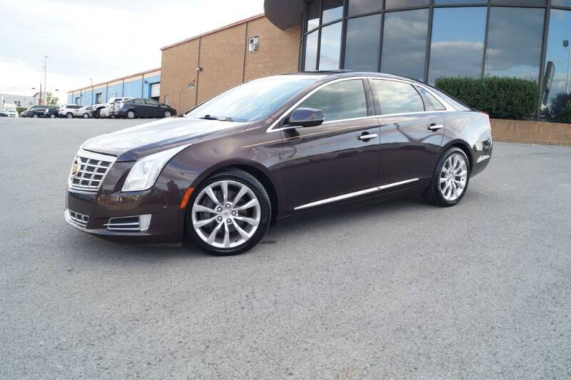 2015 Cadillac XTS for sale at Next Ride Motors in Nashville TN