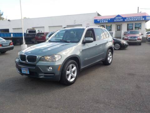 2009 BMW X5 for sale at United Auto Land in Woodbury NJ