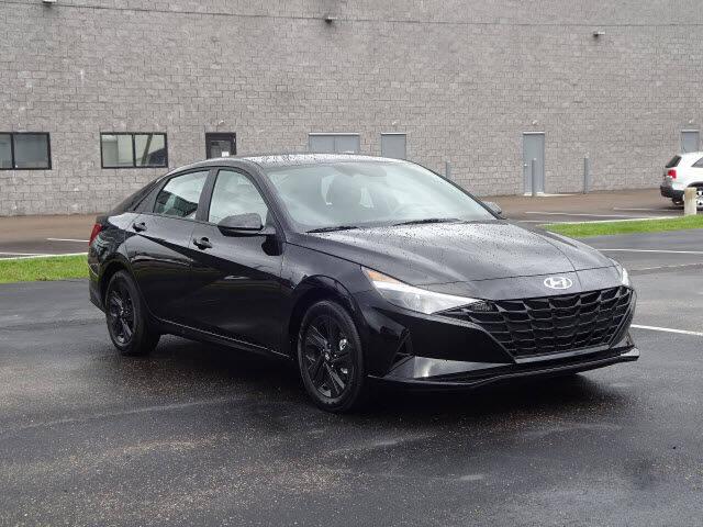2022 Hyundai Elantra for sale at Superior Hyundai of Beaver Creek in Beavercreek OH