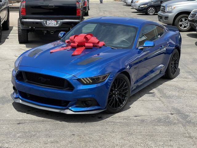 2017 Ford Mustang for sale in Oxnard, CA