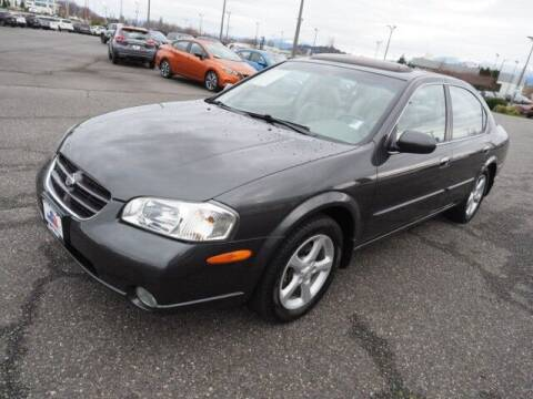 2000 Nissan Maxima for sale at Karmart in Burlington WA