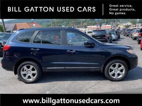 2008 Hyundai Santa Fe for sale at Bill Gatton Used Cars in Johnson City TN