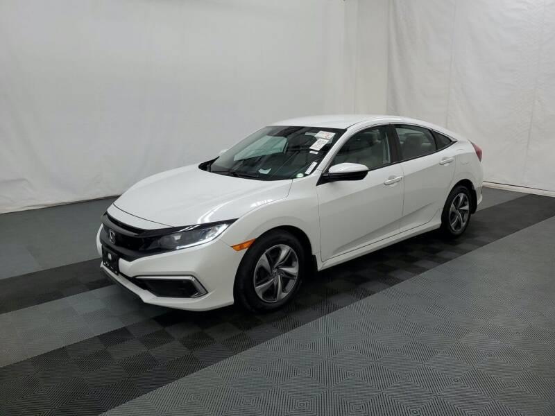 2018 Honda Civic for sale in Newark, NJ