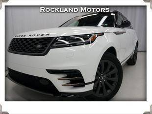 2018 Land Rover Range Rover Velar for sale at Rockland Automall - Rockland Motors in West Nyack NY