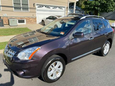 2012 Nissan Rogue for sale at Jordan Auto Group in Paterson NJ