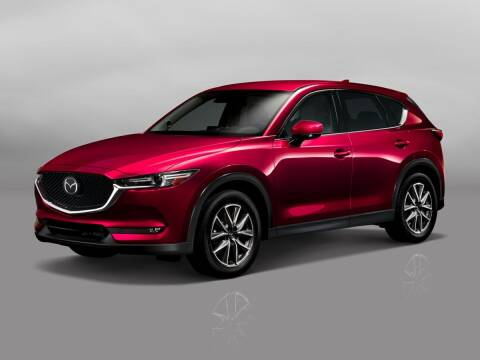 2018 Mazda CX-5 for sale at CHEVROLET OF SMITHTOWN in Saint James NY