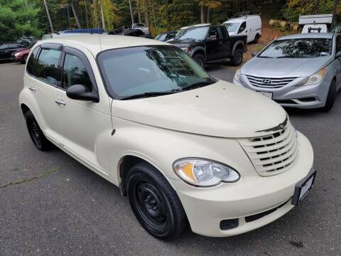2008 Chrysler PT Cruiser for sale at Ramsey Corp. in West Milford NJ