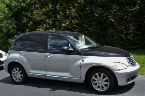 2010 Chrysler PT Cruiser for sale at CARS II in Brookfield OH