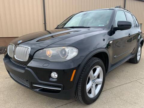 2008 BMW X5 for sale at Prime Auto Sales in Uniontown OH