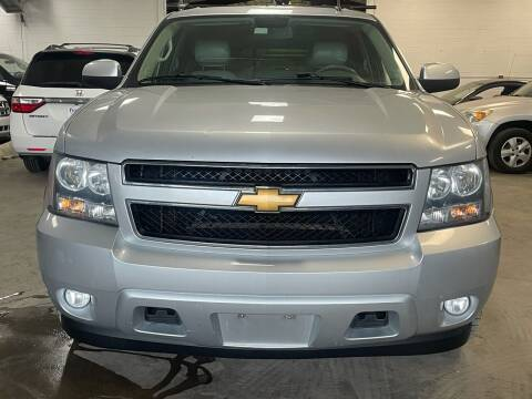 2012 Chevrolet Suburban for sale at Ricky Auto Sales in Houston TX