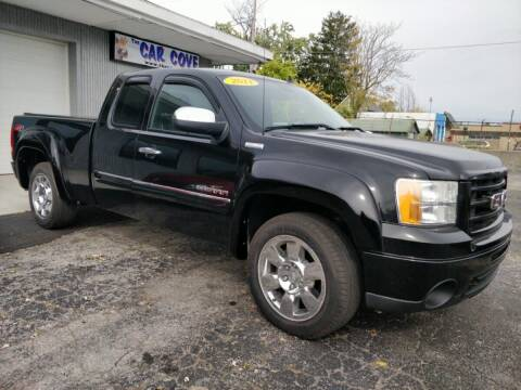 2011 GMC Sierra 1500 for sale at The Car Cove, LLC in Muncie IN