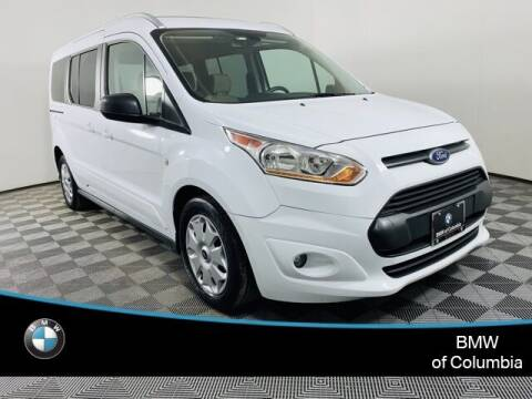 2016 Ford Transit Connect Wagon for sale at Preowned of Columbia in Columbia MO