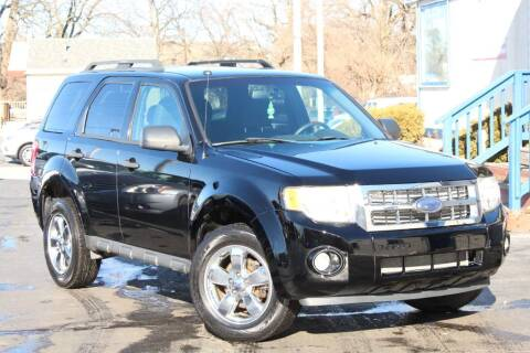 2012 Ford Escape for sale at Dynamics Auto Sale in Highland IN