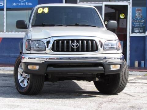 2004 Toyota Tacoma for sale at VIP AUTO ENTERPRISE INC. in Orlando FL