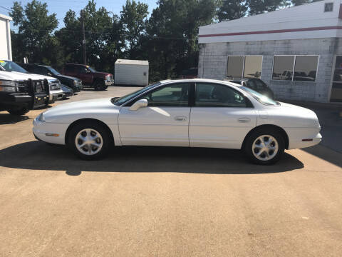 1999 Oldsmobile Aurora for sale at Northwood Auto Sales in Northport AL