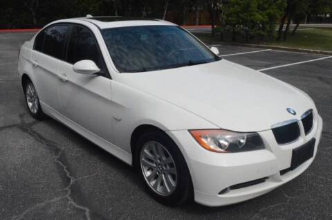 2006 BMW 3 Series for sale at Coleman Auto Group in Austin TX