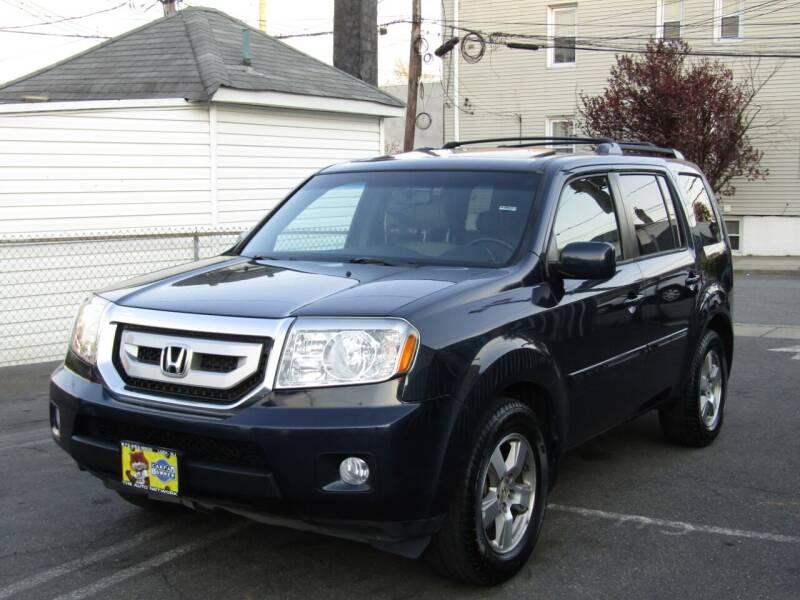 2011 Honda Pilot for sale at The Auto Network in Lodi NJ