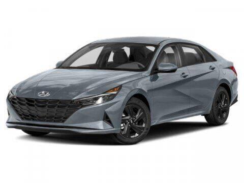 2021 Hyundai Elantra for sale in Wayne, NJ