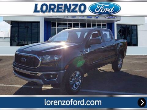 2020 Ford Ranger for sale at Lorenzo Ford in Homestead FL