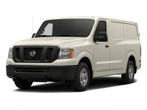 2017 Nissan NV Cargo for sale at DICK BROOKS PRE-OWNED in Lyman SC