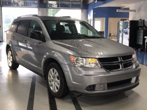 2018 Dodge Journey for sale at Simply Better Auto in Troy NY