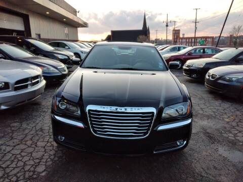 2013 Chrysler 300 for sale at Six Brothers Auto Sales in Youngstown OH