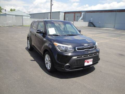 2014 Kia Soul for sale at A&S 1 Imports LLC in Cincinnati OH