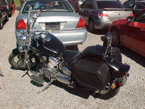 2003 Yamaha V-Star for sale at North Hills Auto Mall in Pittsburgh PA