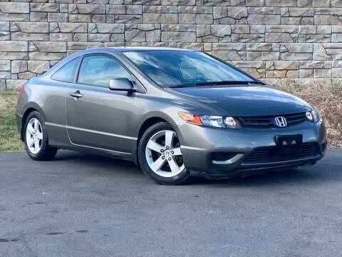 2008 Honda Civic for sale at Car Hunters LLC in Mount Juliet TN