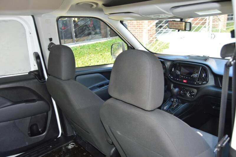2016 RAM ProMaster City Wagon 4dr Mini-Van - Dallas TX