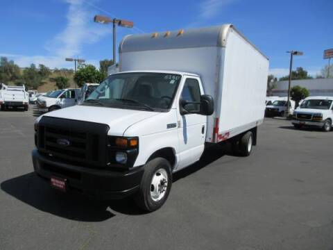 2017 Ford E-Series Chassis for sale at Norco Truck Center in Norco CA