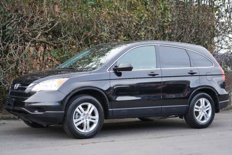 2011 Honda CR-V for sale at Beaverton Auto Wholesale LLC in Aloha OR