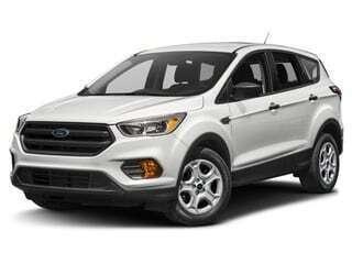 2018 Ford Escape for sale at West Motor Company in Preston ID