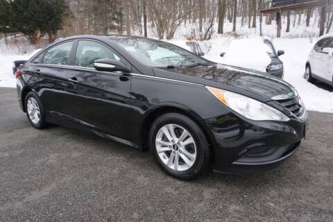 2014 Hyundai Sonata for sale at Bloom Auto in Ledgewood NJ