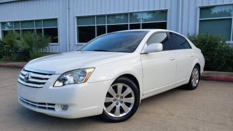 2006 Toyota Avalon for sale at Houston Auto Preowned in Houston TX