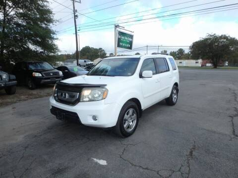 2011 Honda Pilot for sale at 6348 Auto Sales in Chesapeake VA