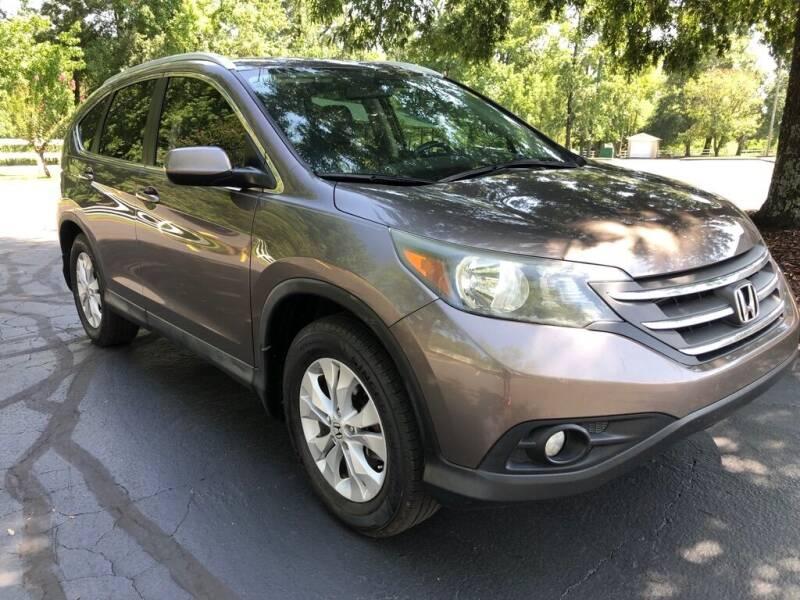 2014 Honda CR-V for sale at Arkansas Car Pros in Cabot AR