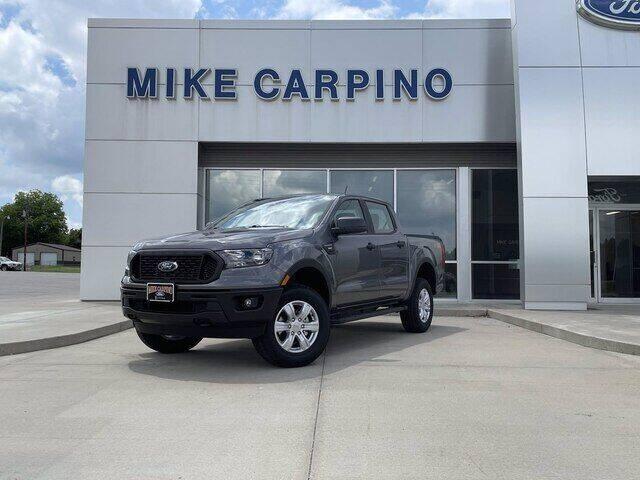 2021 Ford Ranger for sale in Columbus, KS