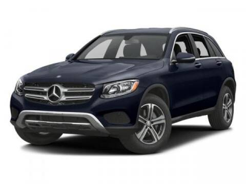 2017 Mercedes-Benz GLC for sale at JEFF HAAS MAZDA in Houston TX