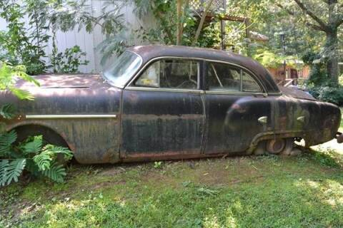 1952 Packard Clipper for sale at Haggle Me Classics in Hobart IN
