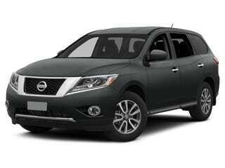 2015 Nissan Pathfinder for sale at Fresno Autoplex in Fresno CA