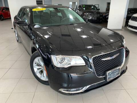 2015 Chrysler 300 for sale at Auto Mall of Springfield in Springfield IL