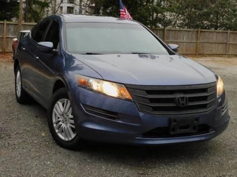2012 Honda Crosstour for sale at Prize Auto in Alexandria VA
